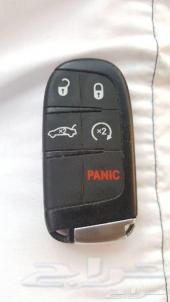 مفاتيح دوج وكليزلر جديد وقديم