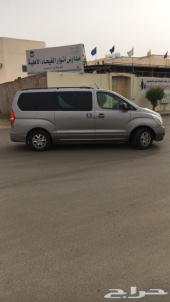 فان هونداي اتش ون h-1 2012 نظيف للبيع