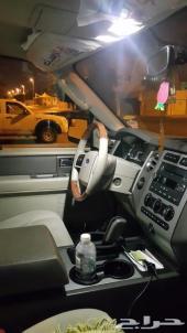 لمبات LED للريوس وداخلية السيارة مع الضمان