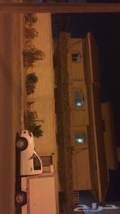 سكن عمال في حي النعيم شارع الامير سلطان