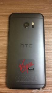 HTC 10 اتش تي سي 10