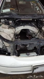 توفير كافة قطع غيار لكزس 400 LS430 من موديل 2