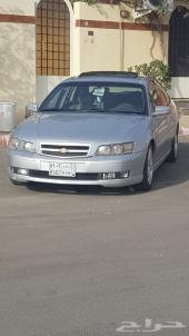 كابرس SS 2006 للبيع