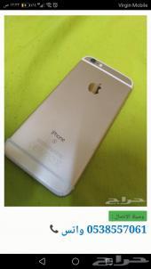 ايفون 6s مقفل ايكلاود للبيع المستعجل