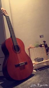 جيتار ياماها C40