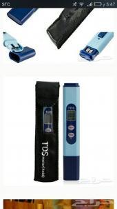 جهاز قياس ملوحة الماء