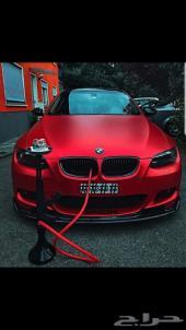 علامات بي ام دبليو مميزة BMW Accessories
