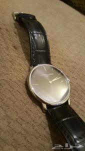 ساعة فريدريك كونستانت Frederique Constant