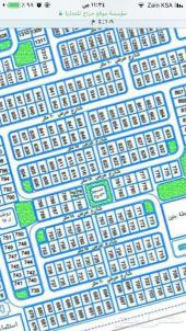 ارض للبيع عرعر حي القدس