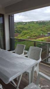 شقة للإيجار بمجمع سكني راقي في طرابزون