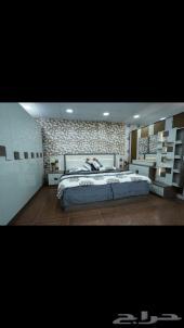 غرف نوم موديلات جديدة للبيع.