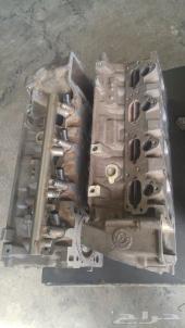 قطع غيار محرك مستعملة نضيفة اودي Q7