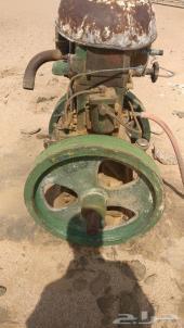 مكينة ماء مارشال8حصان
