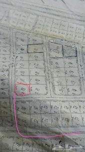 أرض  سكنية  مميزة  للبيييع بمخطط محلية