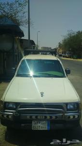 سيارة تويوتا هايلكس 98