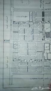 ارض سكنية فضاء
