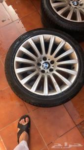 جنوط بي ام BMW 740