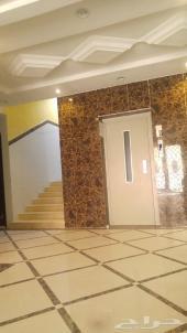 جديد الآن(2) غرفتين مطبخ راكب مفتوح مجمع فاخر