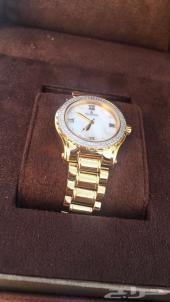 ساعة الماس