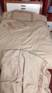 لحاف سرير كامل
