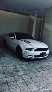 Mustang 5.0GT California