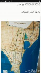 ارض للبيع بمخطط 294-2 مساحه 1043 م شرقيه.