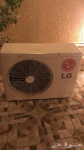 للبيع مكيف LG 24 الف