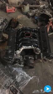 مكينة فورد 2004 V8