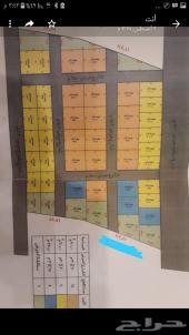 مخطط تجاري وسكني للبيع بمدينة بيشة