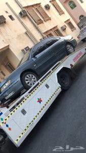 كابريس 2006 6 سلندر قطع غيار