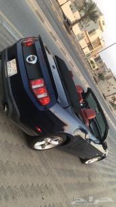 موستنج GT 2012