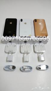 ايفون X كوري 600 ريال 4G - 32GB