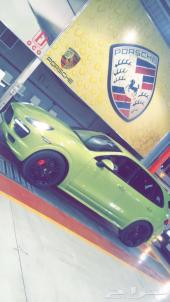 بورش كايين GTS 2013 للبيع