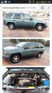 CHEVROLET TRAILBLAZER SR 19000