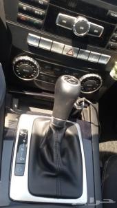 Mercedes C200CDI model 2014