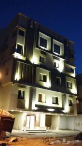 للبيع عماره في حي النعيم16شقة وفيلا _جدة