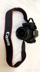 كاميرا كانون d100