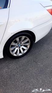للبيع جنوط بي ام دبليو BMW 523 2010