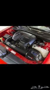 فلتر وانتيك afe للتشارجر وتشالنجر وكلايسلر V6