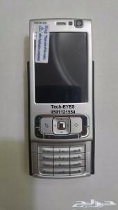 عرض 199 جوال نوكيا Nokia N95