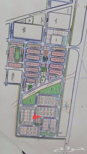 ارض في الصناعية الجديدة مدينة طريف رقم(278)
