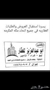 ارض في ولي العهد رقم 2 بسعر 250 الف