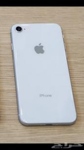ايفون 8 عادي