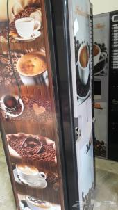 مكينه قهوه للبيع