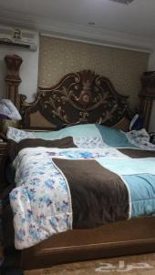 غرفة نوم صناعه كويتيه