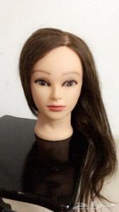 راس مليكان شعر طبيعي