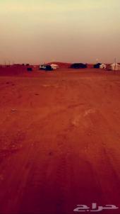 مخيم مميز بالعاذريه للبيع