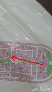 أرض مميزة للبيع مخطط ولي العهد 2 شارع 25