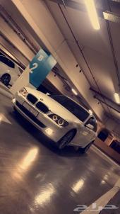 BMW 2008 ان فجيوال ممشى قليل 98 الف