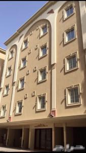 غرفتين وصاله ومكيفات ومطبخ راكب بحي الروضة
